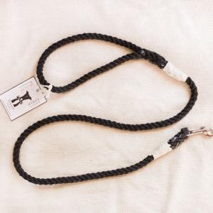 smycz ze sznura dla psa