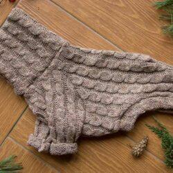 sweter dla whippeta